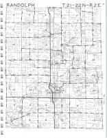 Map Image 004, McLean County 1971